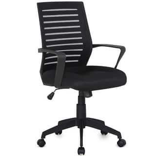 Vecelo Office Chair Mesh Task Computer Ajule