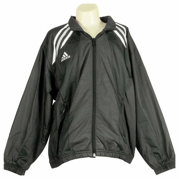 Shop Adidas Mens Big Game Climalite Athletic Outerwear