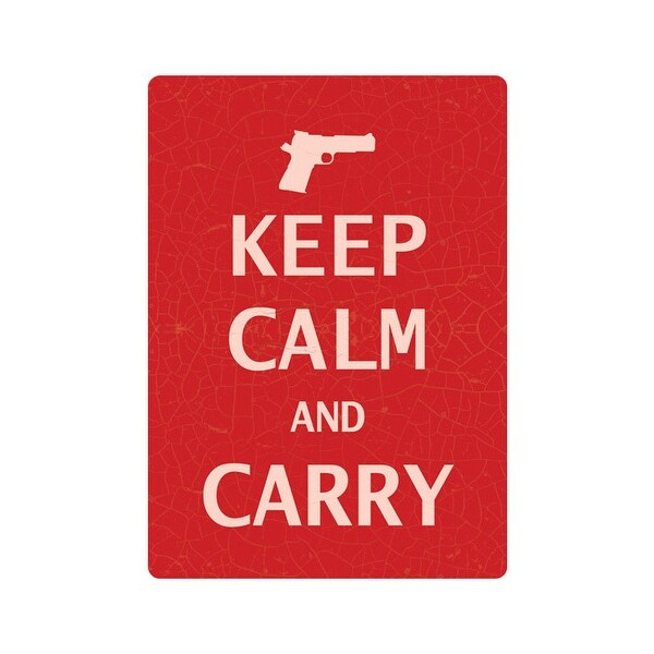 Rivers edge 1599z rivers edge sign 12x17 keep calm and carry