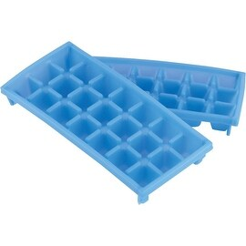 Camco 2 Pk Mini Ice Cube Trays