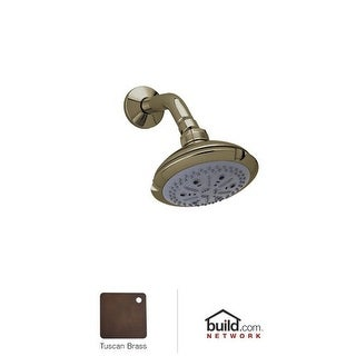 Rohl I00180 Ocean4 Multi-Function Shower Head