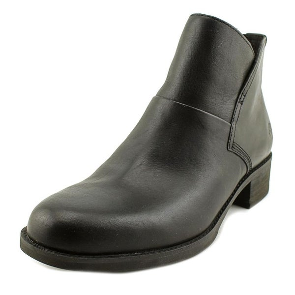 19a5434b4721 Shop Timberland Beckwith Chelsea Round Toe Leather Bootie - Free ...