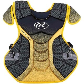 """Rawlings Adult VELO Series 17"""" Chest Protector"""
