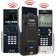 Texas Instruments NAVN3/CRK15/2L1 Texas Instruments TI-Nspire Navigator System - Academic Training Course