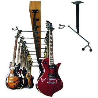 Guitar Hanger Twin Ceiling Mount
