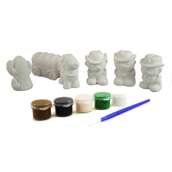Western Plaster Value Pack, 6pk