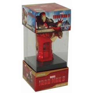 Iron Man 3 Iron Man Right Hand 8 GB USB Flash Drive - multi