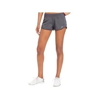 Nike Womens Shorts Crew Dri-Fit