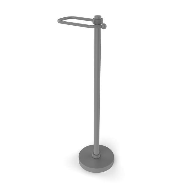 Allied Brass European Style Toilet Tissue Stand