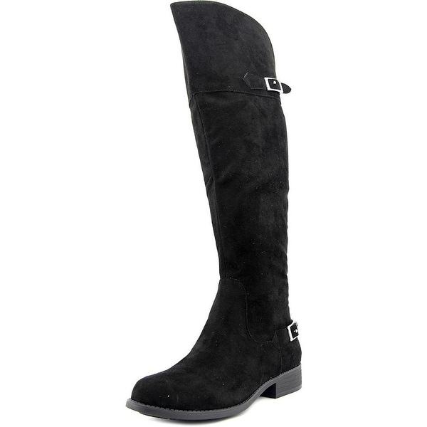 American Rag Womens AADA Round Toe Knee High Fashion Boots