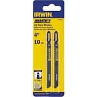 Irwin Industrial Jigsaw Blade 4'' 10Tpi Carbon   3072410