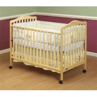 Orbelle Trading 370N Jenny - Natural Crib