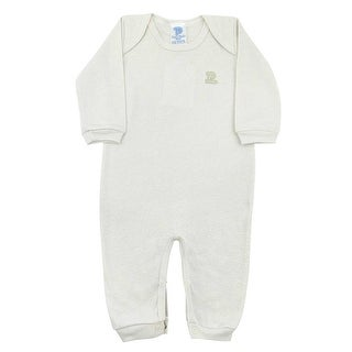 Baby Jumpsuit Unisex Bodysuit Long Sleeve Romper Pulla Bulla Sizes 0-18 Months