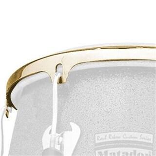 Latin Percussion LP773B Replacement Rim Conga Gold Z Series