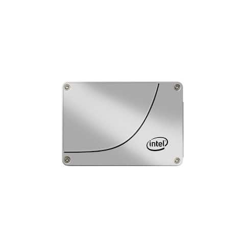 Intel SSDSC2BX800G401 DC S3610 2.5'' 800GB SATA III MLC Internal Solid State Drive (SSD)