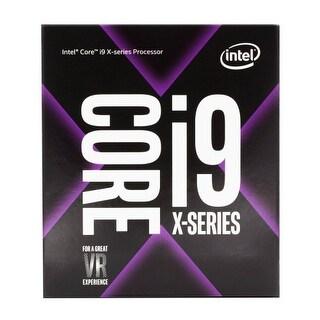 Intel Core i9-7900X Processor BX80673I97900X Core i9 7900X Processor
