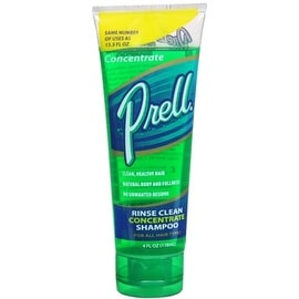 Prell Shampoo Concentrate 4 oz