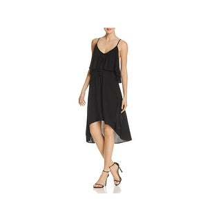 Ella Moss Womens Katella Casual Dress Gauze Ruffled (4 options available)