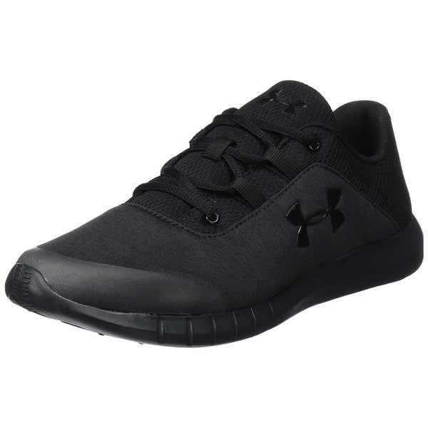4e0a36699e1f Shop Under Armour Mens MOJO Low Top Lace Up Trail Running Shoes ...