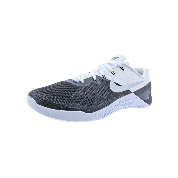 Nike Mens Metcon 3 Running Shoes Athletic Training