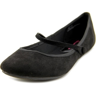 American Rag Casey Round Toe Synthetic Mary Janes