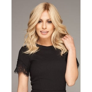 Emotion by Ellen Wille Wigs - HUMAN HAIR - Lace Front, Monofilament Top Wig - AVERAGE - CLOSE OUT - FINAL !