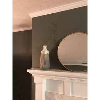 3-Piece Metal Multi-tone Vase Set