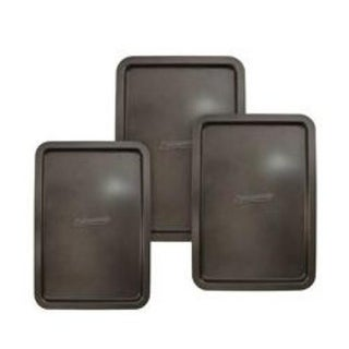 Entenmann'S ENT49011 Cookie Sheet Set, 3 Piece