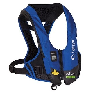 Onyx Impulse A-24 In-Sight Automatic Inflatable Life Jacket Impulse A-24 In-Sight Automatic Inflatable Life Jacket