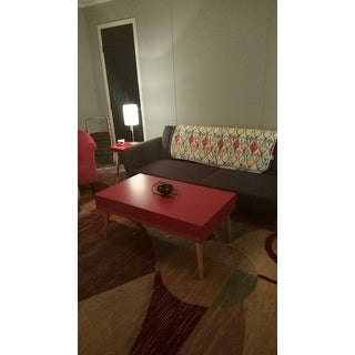 Well Woven Malibu Art Decor Modern Geometric Abstract Area Rug - 8'2' x 9'10