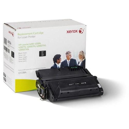 Xerox Toner Cartridge - Black 006R00934 Toner Cartridge - Black