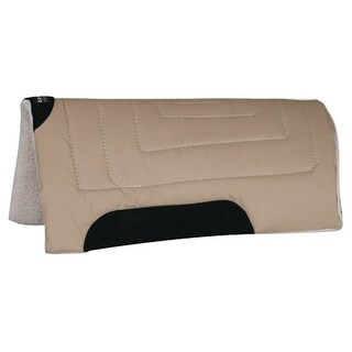 Professionals Choice Saddle Pad Equisential Work Blanket 31 x 32 - 31 x 32