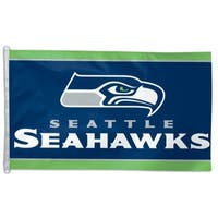 Seattle Seahawks Flag 3x5