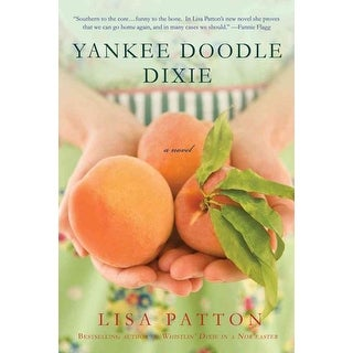 Yankee Doodle Dixie - Lisa Patton