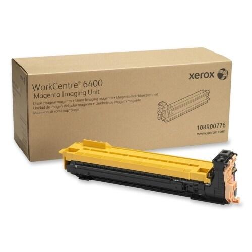 Xerox 108R00776 Xerox Magenta Drum Cartridge - 30000 Page - 1 Pack