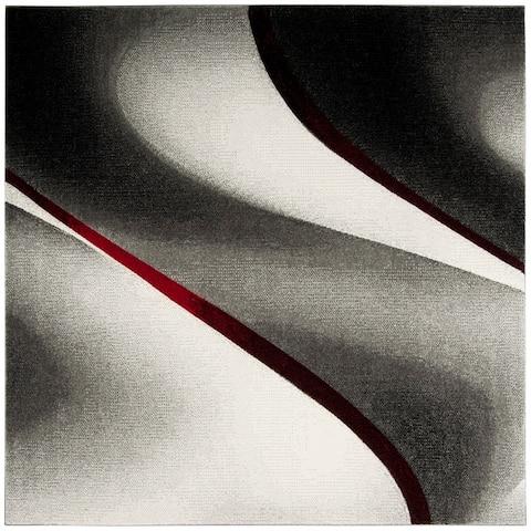 Safavieh Hollywood Jocelyne Mid-Century Modern Abstract Rug