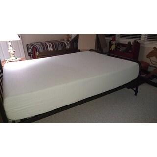 Sleep Innovations Shiloh 12-inch Queen-size Memory Foam Mattress