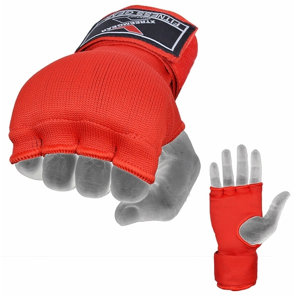 Shop Training Boxing Inner Gloves Hand Wraps Mma Fist Protector
