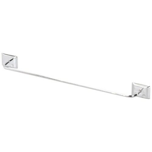 "Decko 38110 Diamond Design Towel Bar 18"""
