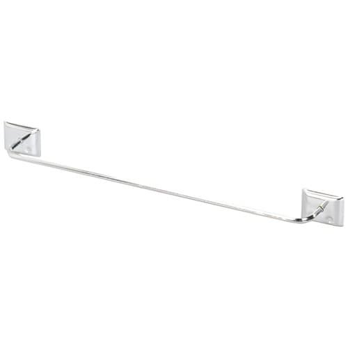 "Decko 38170 Diamond Design Towel Bar 24"""