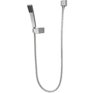 Pfister LG16-1DF Kenzo Single Function Hand Shower Package with Bracket, Hose an