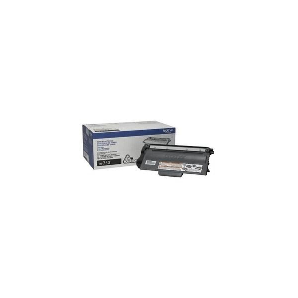 Brother TN750G Brother Printer TN750 High Yield Toner Cartridge