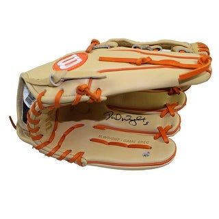David Wright Wilson Game Model WTA2K Glove