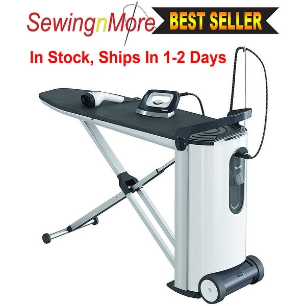 Miele FashionMaster B3847 Ironing System. Opens flyout.