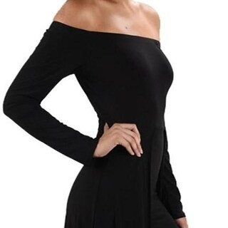 Funfash Plus Size Women Gothic Black Pants Leggings Cape Dress Jumpsuit Jumper