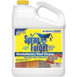 Spray & Forget Spray & Forget Cleaner