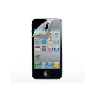 Puregear Anti-Scratch Display Protector for iPhone 4 - 3 Pack (Bulk Packaging)