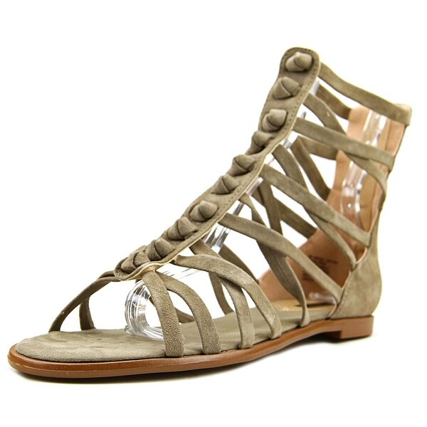 484711e477d Shop Kensie Macklin Open Toe Synthetic Gladiator Sandal - Ships To ...