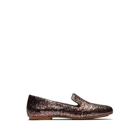 Gentle Souls by Kenneth Cole Eugene Glitter Slip-on Loafer