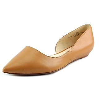 Nine West Saige Women  Pointed Toe Synthetic  Flats